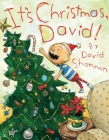 It's Christmas, David! (David Books [Shannon]) Cover Image