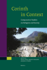 Corinth in Context: Comparative Studies on Religion and Society Cover Image