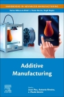 Additive Manufacturing Cover Image