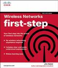 Wireless Networks First-Step (First-Step Series) Cover Image