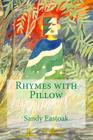 Rhymes with Pillow Cover Image