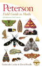 Peterson Field Guide to Moths of Southeastern North America (Peterson Field Guides) Cover Image