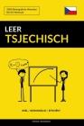 Leer Tsjechisch - Snel / Gemakkelijk / Efficiënt: 2000 Belangrijkste Woorden Cover Image