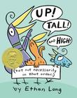 Up, Tall and High Cover Image