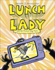 Lunch Lady and the Picture Day Peril Cover Image