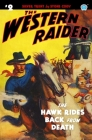 The Western Raider #2: The Hawk Rides Back From Death Cover Image