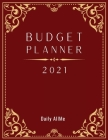 2021 Budget Planner Cover Image