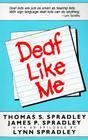 Deaf Like Me Cover Image