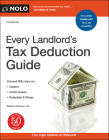Every Landlord's Tax Deduction Guide Cover Image