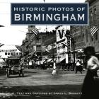 Historic Photos of Birmingham Cover Image