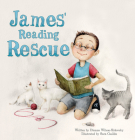 James' Reading Rescue Cover Image