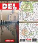 Streetsmart Delhi & Golden Triangle Map by Vandam Cover Image