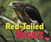 Red-Tailed Hawks (Birds of Prey) Cover Image