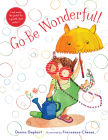 Go Be Wonderful! Cover Image