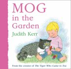 Mog in the Garden Cover Image