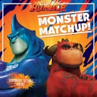 Monster Matchup! (Rumble Movie) Cover Image