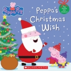 Peppa's Christmas Wish (Peppa Pig) Cover Image