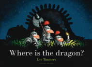 Where Is the Dragon? Cover Image