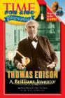 Thomas Edison: A Brilliant Inventor Cover Image