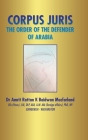 Corpus Juris: The Order of the Defender of Arabia Cover Image