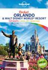 Lonely Planet Pocket Orlando & Walt Disney World(r) Resort Cover Image