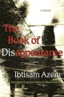 The Book of Disappearance (Middle East Literature in Translation) Cover Image