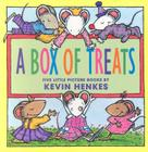 A Box of Treats: Five Little Picture Books about Lilly and Her Friends Cover Image