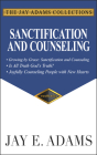 Sanctification and Counseling: Growing by Grace Cover Image