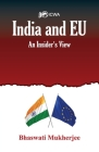 India and Eu: An Insider's View Cover Image