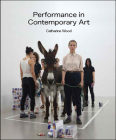 Performance in Contemporary Art Cover Image