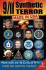 9/11 Synthetic Terror-Made in USA: With the 46 Drills of 9/11 Cover Image