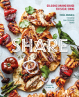 Share: Delicious Sharing Boards for Social Dining Cover Image