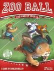 Zoo Ball: The King of Sports Cover Image