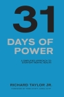31 Day's of Power: A Simplified Approach To Everyday Mental Health Cover Image