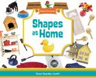 Shapes at Home (Shapes Everywhere) Cover Image
