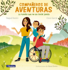 Compañeros de aventuras / Partners in All Adventures Cover Image