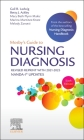 Mosby's Guide to Nursing Diagnosis, 6th Edition Revised Reprint with 2021-2023 Nanda-I(r) Updates Cover Image