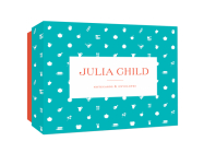 Julia Child Notecards Cover Image