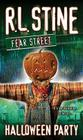 Halloween Party (Fear Street) Cover Image