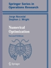 Numerical Optimization Cover Image