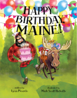 Happy Birthday, Maine Cover Image