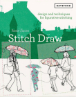 Stitch Draw: Design and Techniques for Figurative Stitching Cover Image