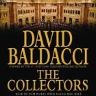 The Collectors (Camel Club #2) Cover Image