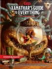 Xanathar's Guide to Everything (Dungeons & Dragons) Cover Image