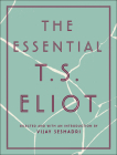 The Essential T.S. Eliot Cover Image