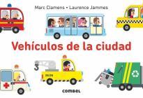 Vehículos de la ciudad Cover Image