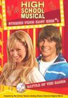 Disney High School Musical: Battle of the Bands - #1: Stories from East High: Original Junior Novel Cover Image