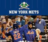 New York Mets Cover Image