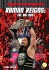 Roman Reigns: The Big Dog (Wrestling Biographies) Cover Image