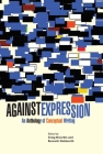 Against Expression: An Anthology of Conceptual Writing (Agm Collection) Cover Image